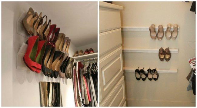 15 τρόποι να αποθηκεύσετε πράγματα στο σπίτι που δείχνουν πως υπάρχει χώρος για όλα.  6