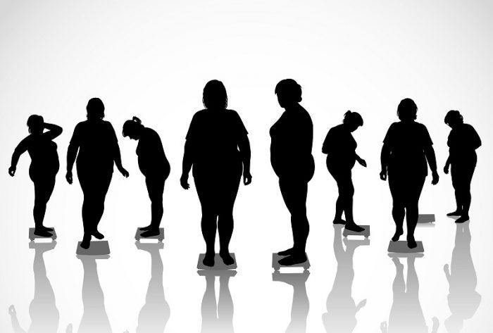 Οι 6 Τύποι του Σωματικού Λίπους και ΤΙ σημαίνουν για την Υγεία σας. Δείτε ΠΩΣ να τους Αντιμετωπίσετε! 2