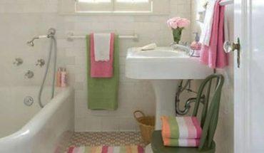 Tips για να μυρίζει υπέροχα το μπάνιο σου όλη μέρα!