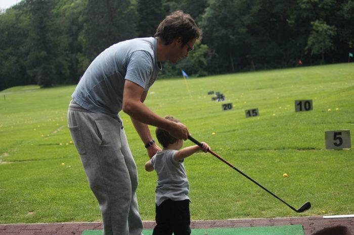 O περήφανος Έλληνας μπαμπάς που θέλει να γυρίσει όλο τον κόσμο με τον γιο του. 1