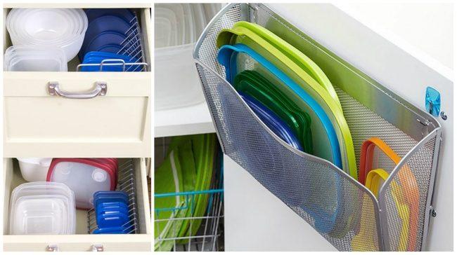 15 τρόποι να αποθηκεύσετε πράγματα στο σπίτι που δείχνουν πως υπάρχει χώρος για όλα.  4