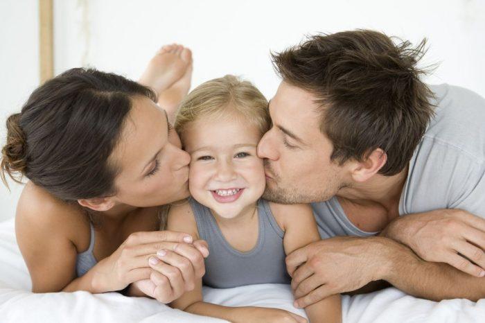 Γιατί τα παιδιά πρέπει να μας βλέπουν ερωτευμένους 2