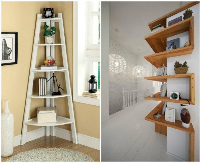 15 τρόποι να αποθηκεύσετε πράγματα στο σπίτι που δείχνουν πως υπάρχει χώρος για όλα.  12