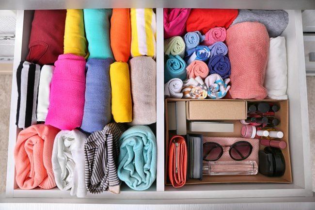 15 τρόποι να αποθηκεύσετε πράγματα στο σπίτι που δείχνουν πως υπάρχει χώρος για όλα.  1
