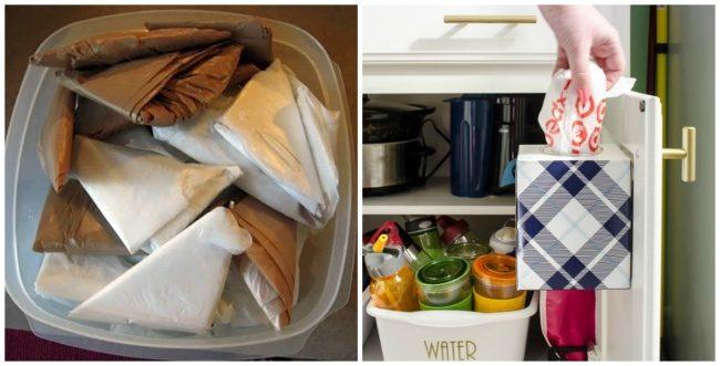 15 τρόποι να αποθηκεύσετε πράγματα στο σπίτι που δείχνουν πως υπάρχει χώρος για όλα.  13