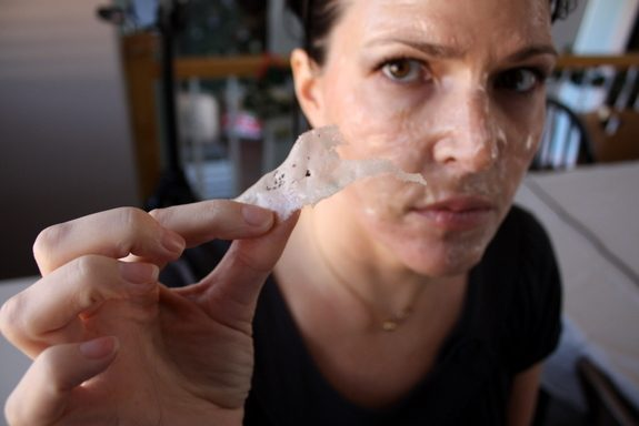 Μαύρα στίγματα στη μύτη; Δες πώς θα απαλλαγείς με 2 υλικά από την κουζίνα σου! 3