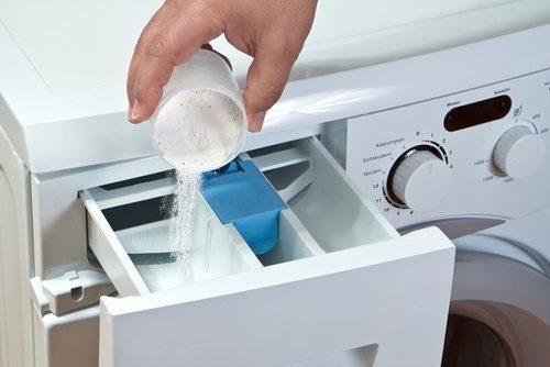 4 κόλπα για να συντηρείτε και να καθαρίζετε το πλυντήριο 4