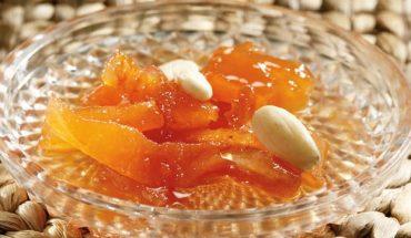Κυδώνι γλυκό του κουταλιού 1