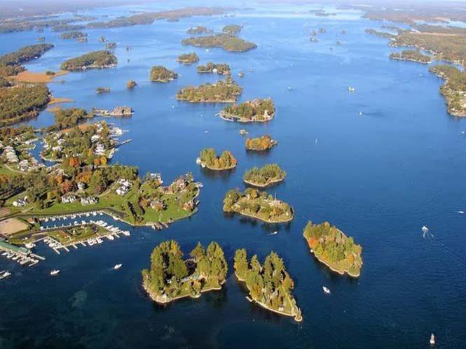 Το νησάκι που χωράει μόνο ένα σπίτι 3
