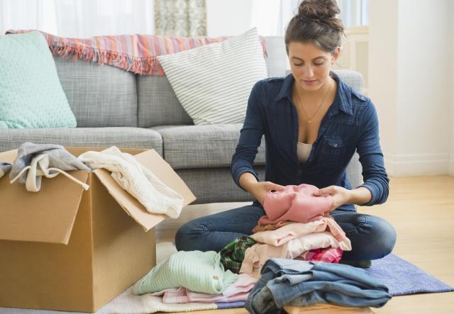 Συμβουλές αποθήκευσης για τα καλοκαιρινά ρούχα 7