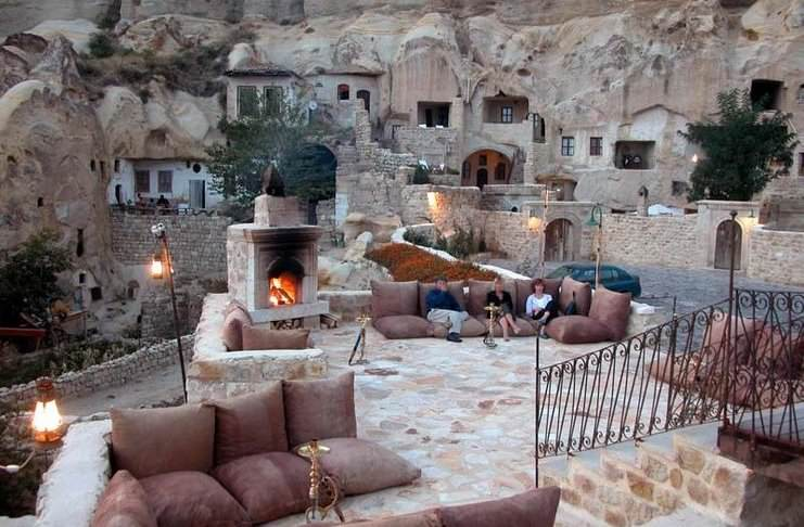 Ένα ξενοδοχείο βγαλμένο από παραμύθι! Για όσους αγαπούν την άνεση και την αισθητική 9