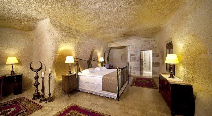 Ένα ξενοδοχείο βγαλμένο από παραμύθι! Για όσους αγαπούν την άνεση και την αισθητική 5