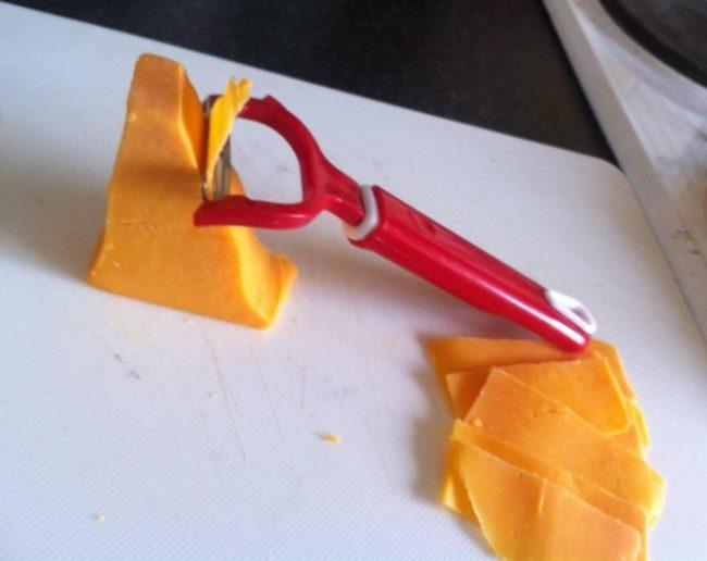 Tips που θα κάνουν την ζωή σου πιο εύκολη στην κουζίνα! 1