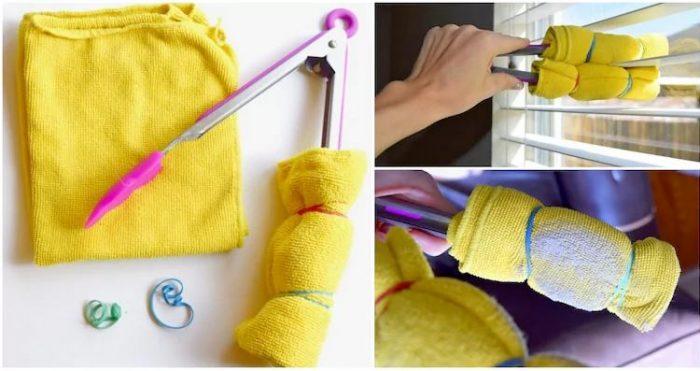 13 Έξυπνα Μυστικά & Κόλπα για να Καθαρίσετε Αποτελεσματικά ακόμη και τα ΠΙΟ δύσκολα σημεία του Σπιτιού σας. 10