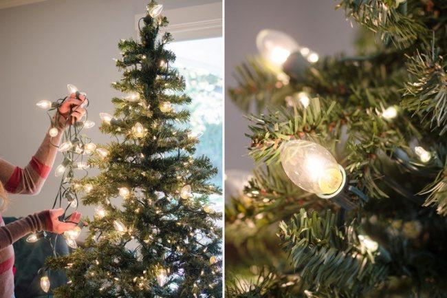 15 Χριστουγεννιάτικες Ιδέες Διακόσμησης που θα Μεταμορφώσουν το Σπίτι σας για να Περάσετε τις ΠΙΟ αξέχαστε Γιορτές! 2