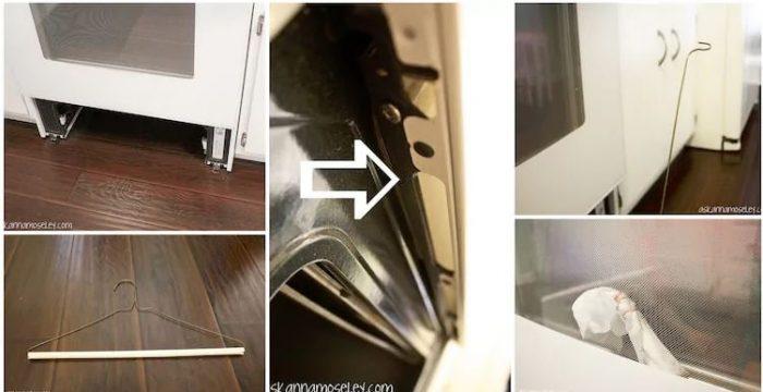 13 Έξυπνα Μυστικά & Κόλπα για να Καθαρίσετε Αποτελεσματικά ακόμη και τα ΠΙΟ δύσκολα σημεία του Σπιτιού σας.  12