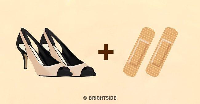 Πόνοι στα Πόδια: 10 Τρόποι να τους Αντιμετωπίσετε για να μπορείτε να Φοράτε τα αγαπημένα σας Παπούτσια!  2