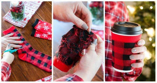 15 Χριστουγεννιάτικες Ιδέες Διακόσμησης που θα Μεταμορφώσουν το Σπίτι σας για να Περάσετε τις ΠΙΟ αξέχαστε Γιορτές! 12