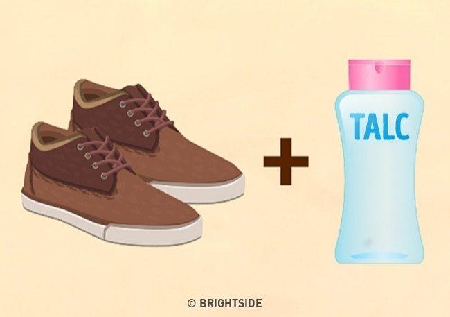 Πόνοι στα Πόδια: 10 Τρόποι να τους Αντιμετωπίσετε για να μπορείτε να Φοράτε τα αγαπημένα σας Παπούτσια!  3