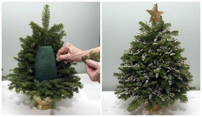 15 Χριστουγεννιάτικες Ιδέες Διακόσμησης που θα Μεταμορφώσουν το Σπίτι σας για να Περάσετε τις ΠΙΟ αξέχαστε Γιορτές! 14