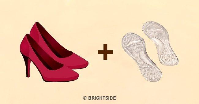 Πόνοι στα Πόδια: 10 Τρόποι να τους Αντιμετωπίσετε για να μπορείτε να Φοράτε τα αγαπημένα σας Παπούτσια!  6