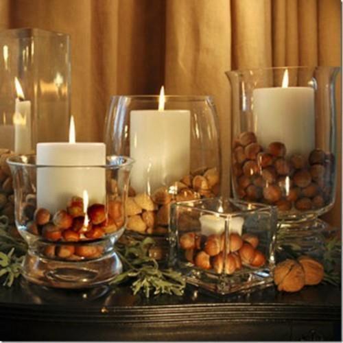 Πώς να στολίσετε το Χριστουγεννιάτικο τραπέζι σας  12