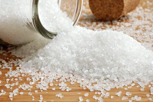 Απομακρύνετε το αλάτι από το σώμα σας 2