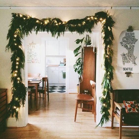 20 Πρωτότυπες Χριστουγεννιάτικες Ιδέες Διακόσμησης 21