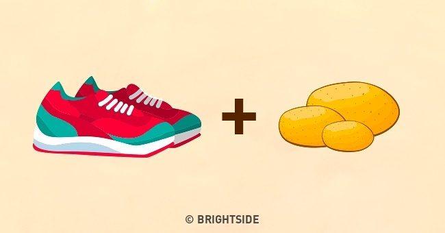 Πόνοι στα Πόδια: 10 Τρόποι να τους Αντιμετωπίσετε για να μπορείτε να Φοράτε τα αγαπημένα σας Παπούτσια!  10