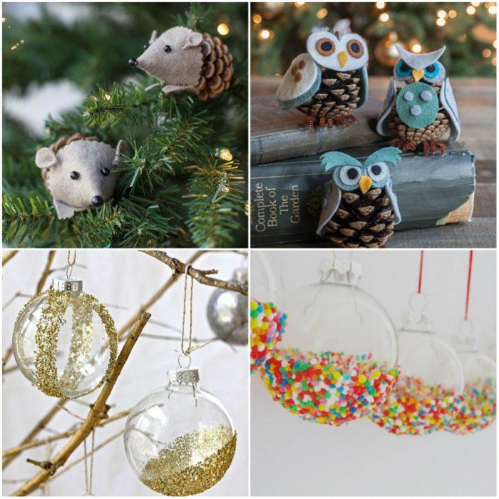 15 πρωτότυπες ιδέες διακόσμησης για τα Χριστούγεννα! 3