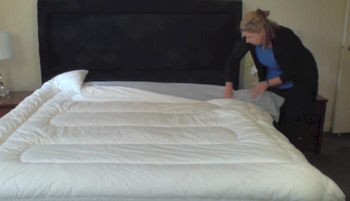 Τόσα Χρόνια στρώνουμε τα Κρεβάτια μας ΛΑΘΟΣ. Δείτε ποιος είναι ο Σωστός Τρόπος και θα Εκπλαγείτε!  3