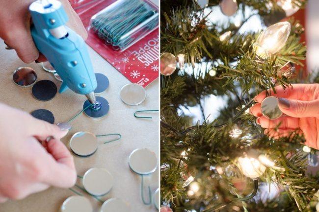 15 Χριστουγεννιάτικες Ιδέες Διακόσμησης που θα Μεταμορφώσουν το Σπίτι σας για να Περάσετε τις ΠΙΟ αξέχαστε Γιορτές! 3