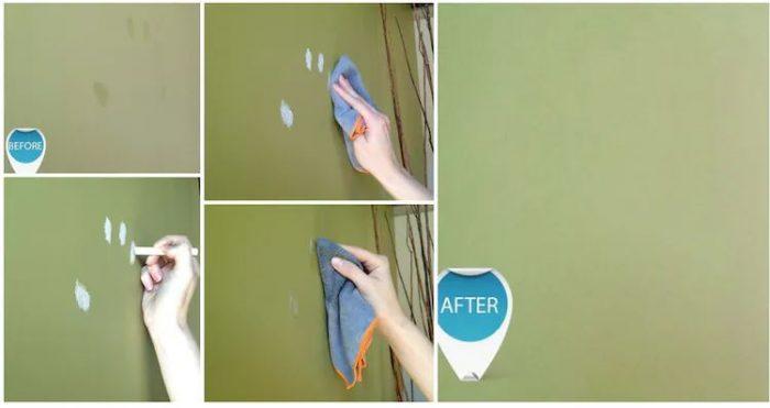 13 Έξυπνα Μυστικά & Κόλπα για να Καθαρίσετε Αποτελεσματικά ακόμη και τα ΠΙΟ δύσκολα σημεία του Σπιτιού σας. 6