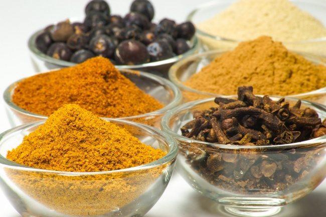 10 τρόφιμα που θα «εκτοξεύσουν» τον μεταβολισμό σας.  7