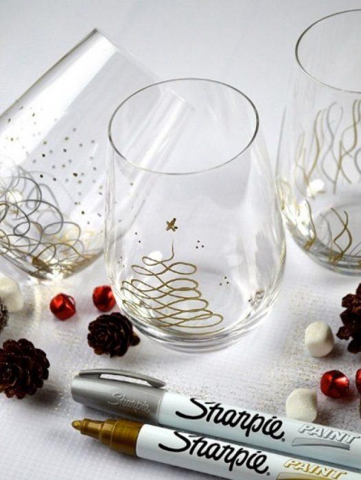 15 Χριστουγεννιάτικες Ιδέες Διακόσμησης που θα Μεταμορφώσουν το Σπίτι σας για να Περάσετε τις ΠΙΟ αξέχαστε Γιορτές! 8