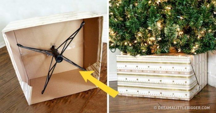 15 Χριστουγεννιάτικες Ιδέες Διακόσμησης που θα Μεταμορφώσουν το Σπίτι σας για να Περάσετε τις ΠΙΟ αξέχαστε Γιορτές! 1