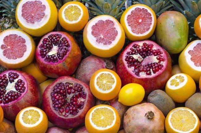 10 τρόφιμα που θα «εκτοξεύσουν» τον μεταβολισμό σας.  8