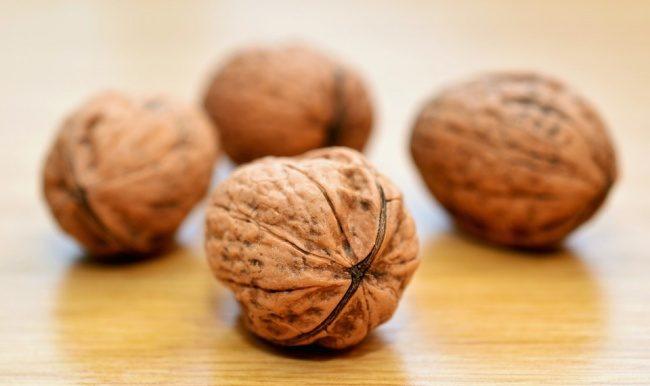 10 τρόφιμα που θα «εκτοξεύσουν» τον μεταβολισμό σας.  10