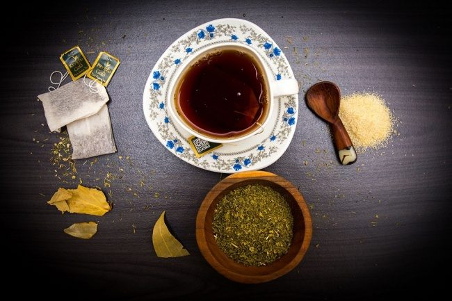 10 τρόφιμα που θα «εκτοξεύσουν» τον μεταβολισμό σας.  5