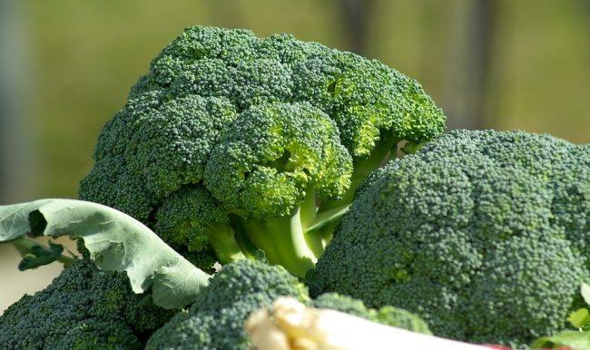10 τρόφιμα που θα «εκτοξεύσουν» τον μεταβολισμό σας.  3