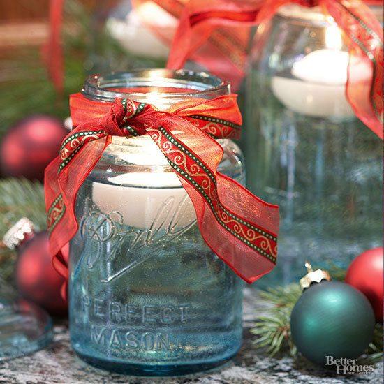 12 φανταστικά χριστουγεννιάτικα βαζο - δωράκια απο τα χεράκια μας! 4