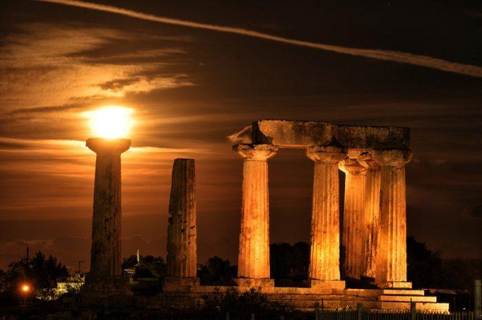 Η πανσέληνος πιο κοντά από ποτέ – Εντυπωσιακά τοπία από την Ελλάδα και όλο τον πλανήτη 11