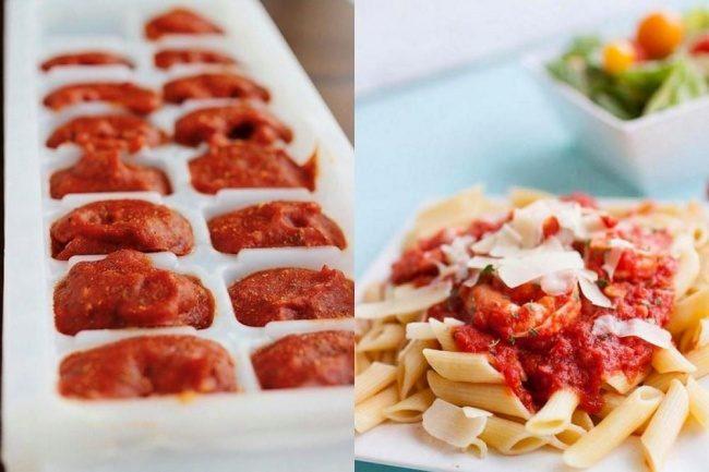 Tips που θα κάνουν την ζωή σου πιο εύκολη στην κουζίνα! 2