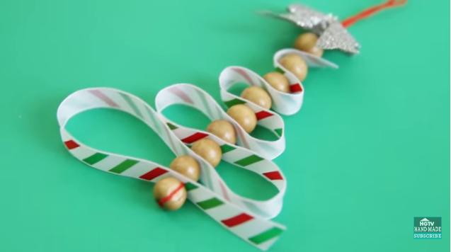 Φτιάξτε μόνοι σας Χριστουγεννιάτικα στολίδια