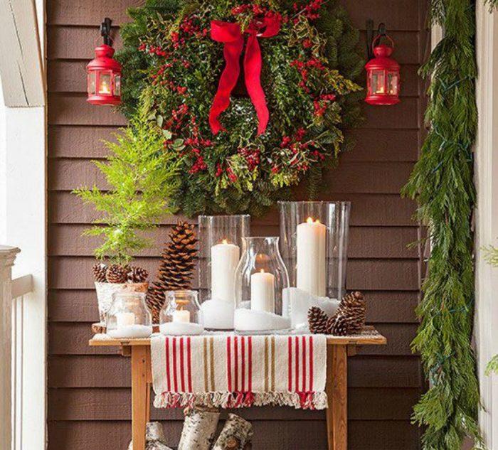 Προετοιμάστε το Σπίτι σας για τις Γιορτές Κάνοντας ΑΥΤΑ 4