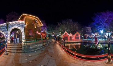 Μαγεία: Οι πόλεις-στολίδια της Ελλάδας με τις ομορφότερες χριστουγεννιάτικες αγορές (PHOTOS) 2