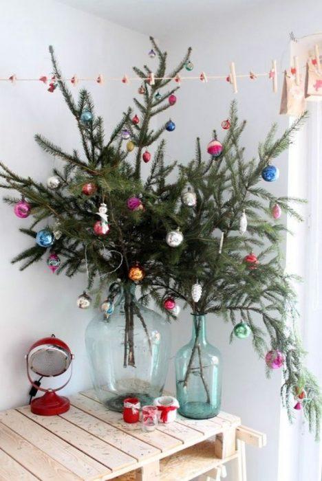 Πρωτότυπες Χριστουγεννιάτικες Ιδέες Διακόσμησης 2
