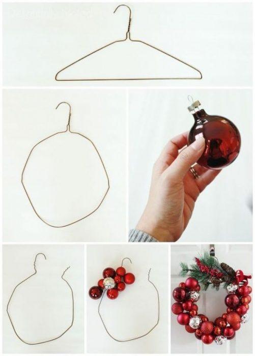 Πρωτότυπες Χριστουγεννιάτικες Ιδέες Διακόσμησης 3