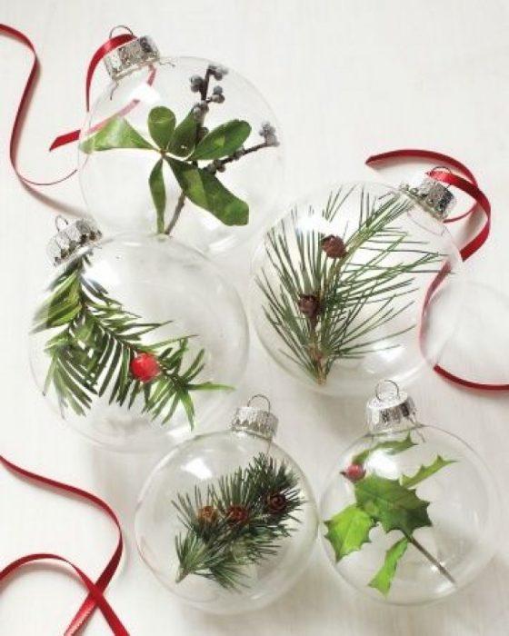 Πρωτότυπες Χριστουγεννιάτικες Ιδέες Διακόσμησης 14