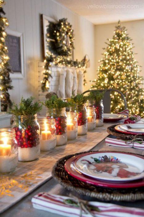 Πρωτότυπες Χριστουγεννιάτικες Ιδέες Διακόσμησης 9